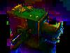 worm gearmotor with encoder